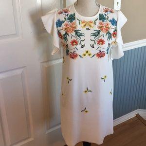 Beautiful Zara dress, size small